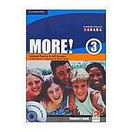 More Level 3 Student s book with interactive CD-ROM Edition thumbnail