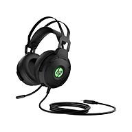 Tai nghe game HP Pavilion Game 600 Blk Headset A P_5RY19AA - Hàng Chính Hãng thumbnail