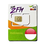 Sim Indonesia 4G Tốc Độ Cao thumbnail