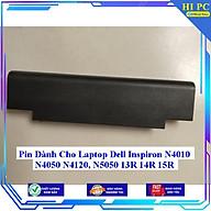 Pin Dành Cho Laptop Dell Inspiron N4010 N4050 N4120, N5050 13R 14R 15R - Hàng Nhập Khẩu thumbnail
