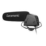 Micro thu âm gắn máy Saramonic SR-VM4 hàng chính hãng. thumbnail
