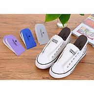 Miếng Lót giày tăng chiều cao bằng xốp (1 đôi) thumbnail