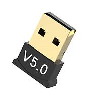 Bộ thu phát không dây Usb bluetooth 5.0 dùng cho máy tính laptop D558 thumbnail