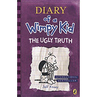Diary Of A Wimpy Kid 05 The Ugly Truth (Paperback) thumbnail