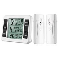 Máy đo nhiệt độ 3 trong 1 cao cấp ( Tặng kèm 03 nút kẹp giữ dây điện ) thumbnail