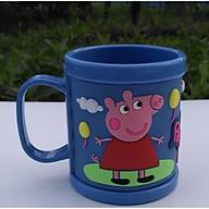 Cốc đánh răng nhựa Peppa Pig cao cấp 300ml thumbnail