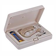 Máy trợ thính vành tai, hộp sạc di động Mimitakara (JAPAN) UP-6EKX thumbnail