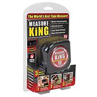 Thước đo đa năng kĩ thuật số MEASURE KING 3 trong 1 thumbnail