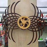 Tranh điêu khắc động học Infinity (Kinetic Sculpture Picture Infinity) thumbnail