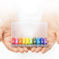 Pin Tiểu Aaa Số 7 Rainbow Xiaomi (Hộp 10 Viên) - Hàng Nhập Khẩu thumbnail
