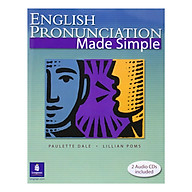 English Pronunciation Made Simple (With 2 Audio CDs) (2Nd Edition) thumbnail