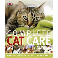 Complete Cat Care thumbnail