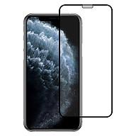 Miếng Dán Kính Cường Lực Cho Iphone 11 Pro - Màu Đen - Full Màn Hình - Hàng Chính Hãng thumbnail