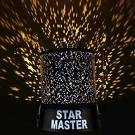 Đèn Chiếu Ngôi Sao Star Master thumbnail