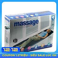 Đệm thư giãn toàn thân massage 9 điểm thumbnail