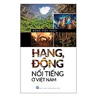 Hang, Động Nổi Tiếng Ở Việt Nam thumbnail