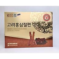 Sâm lát tẩm mật ong Pocheon Hàn Quốc 200g thumbnail