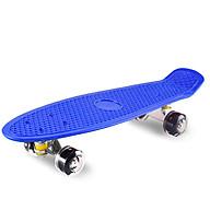 Ván Trượt Nhựa Skate Cao Cấp USA Bánh Nhựa Đặc PU thumbnail