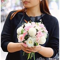 Bó hoa tươi - Hương thầm thumbnail