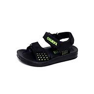 Giày sandal bé trai, bé gái thời trang T248K322 - Đen thumbnail