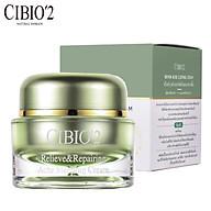 Cibio2 acne cream CB2 Sleep acne print cream anti-acne acne scar pit repair gel hydration moisturizing lotion clean oil and blackheads thumbnail