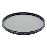 Kính Lọc Filter Hoya HD NANO CPL 52mm - Hàng Chính Hãng thumbnail