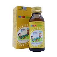 Vitamin tổng hợp cho bé ProFocus Children, bổ sung đầy đủ các dưỡng chất cho bé phát triển toàn diện về thể chất và trí tuệ. Sử dụng cho trẻ biếng ăn, còi xương, suy dinh dưỡng hay ốm thumbnail