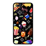 Ốp lưng cho điện thoại Huawei Honor 7X - 0197 FOOD - Viền TPU dẻo - Hàng Chính Hãng thumbnail
