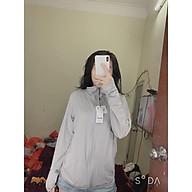 Áo chống nắng thông hơi, mát mẻ cho NỮ, có túi cuộn thumbnail