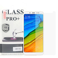Kính Cường Lực Cho Điện Thoại Xiaomi Redmi Note 5 - Hàng Chính Hãng thumbnail