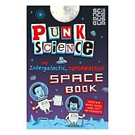 Punk Science Intergalactic Supermassive Space Book thumbnail