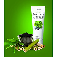 Bamboo charcoal cleansing foam thumbnail