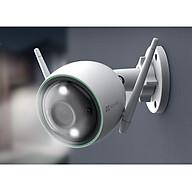 Camera IP Wifi ngoài trời EZVIZ C3N 1080P - ban đêm có màu - hổ trợ thẻ nhớ lên đến 256G - hàng nhập khẩu thumbnail