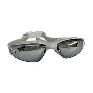 Combo Kính Bơi Người Lớn HA-168 Chống Tia UV + Mũ Nón Bơi Silicon ESC 509 Che Tai Chống Thấm Nước Và Co Dãn Tốt ( Màu Ngẫu Nhiên) thumbnail