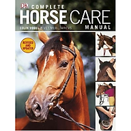 Complete Horse Care Manual thumbnail