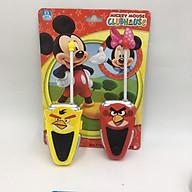 Bộ đàm đồ chơi , bộ đàm đồ chơi giá rẻ thông minh cho bé trai , gái , nhiều mẫu cho bé lựa chọn 178-216 thumbnail