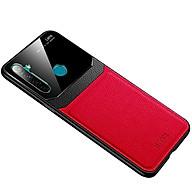 Ốp lưng da kính cao cấp hiệu Delicate dành cho Realme 5 Pro - Hàng nhập khẩu thumbnail