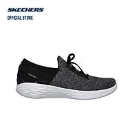 Giày đi bộ nữ Skechers You - Ambiance - 15803 thumbnail