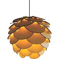 Đèn gỗ quả thông TT069N thumbnail