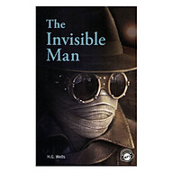 Compass Classic Readers 5 The Invisible Man (With Mp3) (Paperback) thumbnail