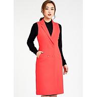 A o gile công sở cô vest LAMER L65G18T003-S2401 ( Đỏ ) thumbnail