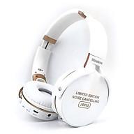 Tai Nghe Bluetooth Chụp Tai GUTEk JB950 Nghe Nhạc Không Dây Với Âm Thanh Cực Chất, Chuyên Bass, Siêu Trầm, Hỗ Trợ Cắm Thẻ Nhớ Và Cổng 3.5, Hai Màu Trắng Đen Hàng Chính Hãng thumbnail