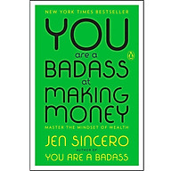 You Are a Badass at Making Money Master the Mindset of Wealth thumbnail