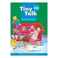 Tiny Talk 3 Student Book A thumbnail