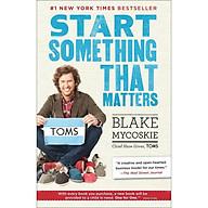 Start Something That Matters thumbnail