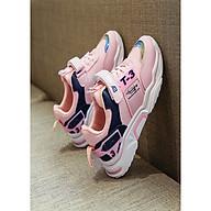 Giày thể thao cho bé gái phong cách Hàn Quốc ETT002 thumbnail