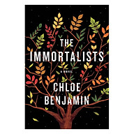 The Immortalists thumbnail