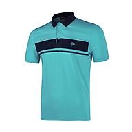 Áo thun thể thao Nam Dunlop - DASLS9079-1C kiểu dáng Polo nam lifestyle phù hợp chơi cầu lông tennis mặc hàng ngày thumbnail