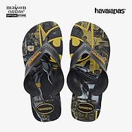 HAVAIANAS - Dép trẻ em Kids Max Heroes 4130302-7538 thumbnail
