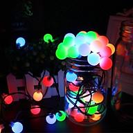 Đèn LED Trang Trí Quả Cầu Màu thumbnail
